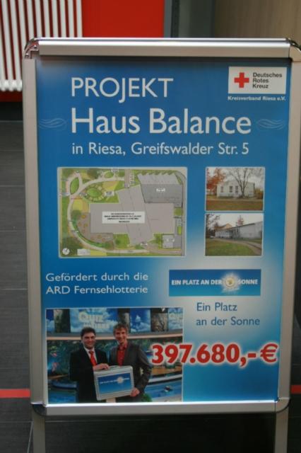 Neubau Begegnungsstätte Balance Ingenieurbüro Ib Priebe Gmbh Co